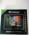 Планшет Prestigio MultiPad PMP5580C DUO, Кострома