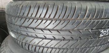 205/65 R15 - одна, пежо партнер типи шины
