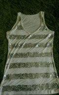 Майка Mango, вечерние платья для полных беременных женщин, Щербинка