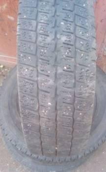 195\70R15С грузовая лето 4шт, renault sandero stepway 2015 шины, Кардымово, цена: 6 000р.