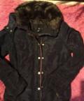 Куртка зимняя HM's EUR 34, Новозыбков