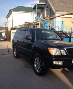 Авто уаз 3303 цены, lexus LX, 2000