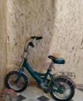Детский велосипед, Кизляр
