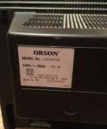 Телевизор orson, Грайворон