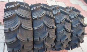 Резина на ниву шевроле, резина для квадроцикла Kenda executioner 28/14, Тейково, цена: 27 500р.