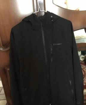 Дорогие итальянские марки одежды, куртка outventure