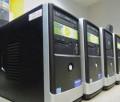 Одинаковые. Мощные Core i3-3300 /4GB /500GB Новые, Черное
