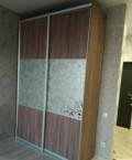 Шкаф Купе 1, 8х2, 7м с Пескоструем от производителя, Топки