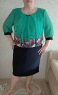 Фасоны платьев для женщин с широкими бедрами и животом, платье, Казань