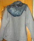 Зимняя куртка, мужские свитера длинные, Родники
