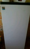Продам холодильник, Алушта