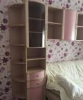 Спальня для девочки, Котовск
