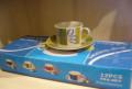 Кофейный набор, Ессентукская