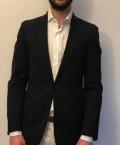 Пиджак Prada, мужской костюм eliton, Москва