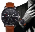 Кварцевые мужские часы фирмы migeer, Благовещенск
