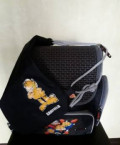 Школьный рюкзак, Алексин