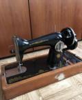 Швейная машинка, Калуга