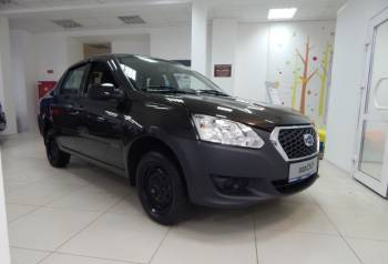 Datsun on-DO, 2018, Сыктывкар, цена: 461 000р.