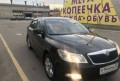 Форд фокус 2 бензин, skoda Octavia, 2012, Владимир