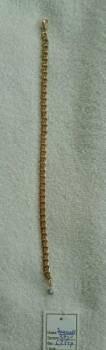 Золотой браслет, Зеленокумск