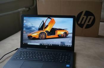 Новый на Гарантии ноутбук HP, Пенза, цена: 11 500р.