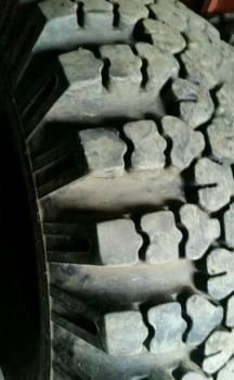 Наташка 1100400533 О-47А износ 10, зимние шины на киа спортейдж 2008, Слободской, цена: не указана