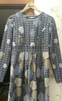 Платье для беременных, мусульманская одежда для женщин интернет магазин зухра, Сергиевск, цена: 800р.