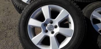 Диск 16 дюймов фольксваген, литье Тойота-Хариер, R17 5*114. 3, Шелехов, цена: 18 500р.