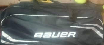 Сумка bauer S14 premium wheell (новая), Кузнецк, цена: 6 400р.