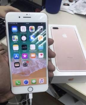 IPhone 7 Plus 32, Джалиль, цена: 35 000р.