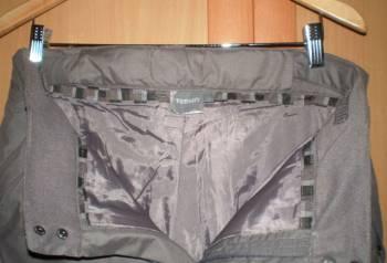 Зимние утепленные брюки Termit подростковые