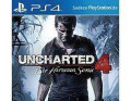 Диск PS4 Uncharted 4: Путь вора, Наволоки