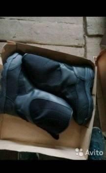 Зимние ботинки прощай молодость купить, продам сапоги, Белогорск, цена: 3 000р.