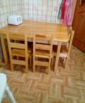 Стол, Сургут