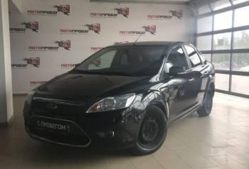 Ford Focus, 2008, шкода октавия а7 2016 года, Сургут, цена: 305 000р.