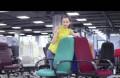 Офисное кресло CH-808axsn, Данилов