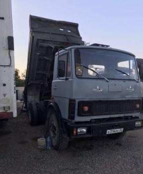 Форд транзит цена 2017 пассажирский, маз 5551 самосвал 1995года, Тбилисская, цена: 235 000р.