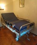 Медицинская кровать с матрасом, Тучково
