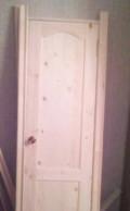 Деревянная дверь, Мичуринск