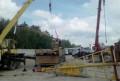 Кран Козловой 3, 2 тонны 13 метров пролёт, Нижний Новгород