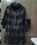 Плащ осенний, 48 р-р, платье с шелковой юбкой, Набережные Челны