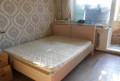 Кровать с матрасом 170 на 210, Саратов