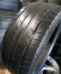 Зимняя резина на ладу приору цена, пара 245 45 19 Dunlop SP Sport 01 A, Сергиев Посад