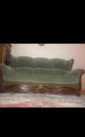 Холл (диван и два кресла), Махачкала