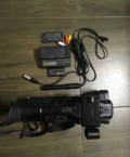 Видеокамера Sony HVR-Z1, Королев
