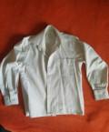 Рубашка на 1 класс, Полысаево