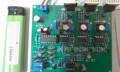 Контроллер бытовой системы энергосбережения, Светлый