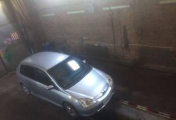 Honda Civic, 2001, купить авто опель вектра а 1993 года, Любинский, цена: 275 000р.