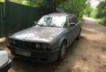 BMW 5 серия, 1991, купить мицубиси паджеро спорт бу в россии на механике, Егорьевск