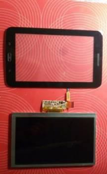 Дисплей + тачскрин планшета Samsung SM-T113